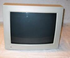 "Vintage Apple Macintosh M1296 12"" RGB Display Monitor"