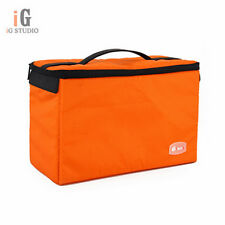 Eirmai SLR Portable Camera Inner Partition Padded Protector Case Bag cc-4222