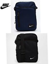 NIKE mini shoulder messenger small bag BLACK 100% genuine!!!