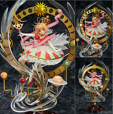 Good Smile Cardcaptor Sakura Sakura Kinomoto Stars Bless 15th 1/7 Figure FM3512
