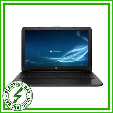 "HP 250 G4 Laptop Intel i5 15.6"" HD 4GB 500GB WiFi BT HDMI DVD USB3 Windows 10"
