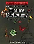 The Oxford Picture Dictionary: Intermediate Workbook (The Oxford Picture Dictio