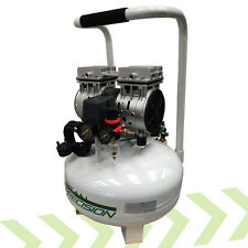 Titan Smart 22L Super Silent Oil Free Air Compressor 240v - Dental/Medical Spec