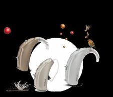 Phonak Naida V70 SP Behind The Ear Hearing Aid - Manufacturers Warranty