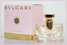 BVLGARI ROSE ESSENTIELLE Eau De Parfum Spray 100ml * BRAND NEW, BOXED & SEALED *