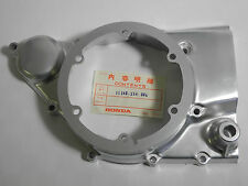 Motordeckel  Limadeckel Motorcover Honda CB200 CB 200 New Part Neuteil
