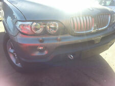 BMW X5 E53 4.4 2006  WRECKING/PARTS