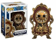 Funko POP! Vinyl: Beauty and the Beast - Cogsworth