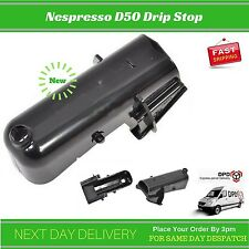 Drip Stop For Nespresso D50 D50BK Coffee Maker