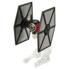 STAR WARS First Order Special Forces Tie Fighter Die-Cast Scale 1:50 Hot Wheels