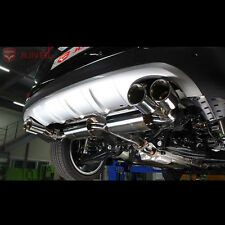 Twin Section Muffler Exhaust Diesel 1.7/2.0 Model For Kia Sportage QL 2017+