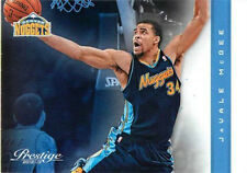2012-13 Panini Prestige #4 JaVale McGee Denver Nuggets NM Basketball Single NBA