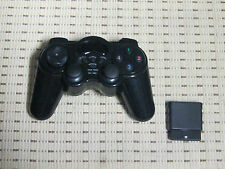 Funk Controller für Playstation 2 PS2 Wireless Gamepad NEU