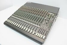 Mackie Cr1604 vLX 16 Channel Mixer