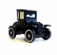 Disney Pixar CARS Die Cast Metal LIZZIE The Model T figure, ORIGINAL ITEM!