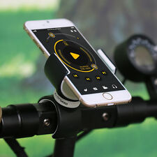 ALLOYSEED 360° C Shape Car Bike Stand Mount Holder Multifunctional For iPhone 7