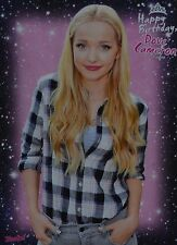 DOVE CAMERON - A4 Poster (ca. 21 x 28 cm) - Descendants Clippings Fan Sammlung
