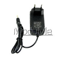 EU Plug Adapter AC 100-240V to DC 12V 2A Switching Switch Power Supply Converter