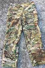 CRYE PRECISION COMBAT PANTS G3 34 REGULAR MULTICAM