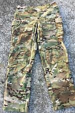****DAMAGED**** (A11) CRYE PRECISION COMBAT PANTS G3 32R