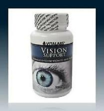 Vision Support Eye Health Sensitive Blurred Impaired Problems Dry Fatigue Tired