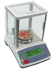 Laboratory Balance 200g x 0.001g (Incl Vat) Tree HRB203 1mg Scale Analytical
