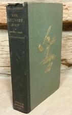The Literary Shop & Other Tales by James L. Ford 1896 Richmond Hardcover 1894