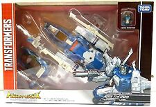 Transformers Takara Legends LG-33 Highbrow Helicoper Action Figure NEW