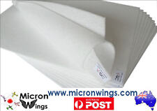 EPP 3mm Foam Sheets 50cm x 40cm
