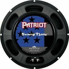 Eminence Patriort Swamp Thang Speaker - 150 W RMS - 70 Hz to 5 kHz - 8 Ohm - 12""
