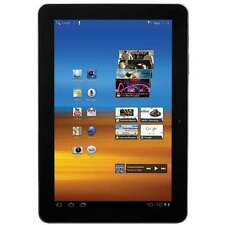 "Samsung Galaxy Tab 10.1"" GT-P7510 16GB Wi-Fi Tablet Android - Metallic Gray"