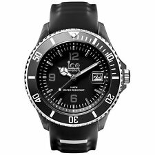 Ice-Watch Ice Sporty Black XL Big Big Watch SR.3H.BKW.BB.S.15