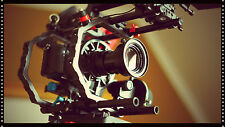 Iscomorphot 8/x2 FULL SET-Small & Sharp-ANAMORPHOT Anamorphic-read!