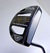 "Bobby Grace Design AMG 26 Putter Right Handed 34"" Used with Headcover"