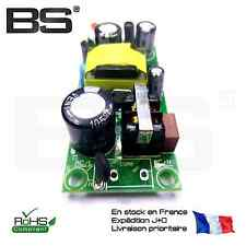 Industrial security switching power supply PCB 5V 2A 10W ISPS alimentation