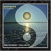 Elements - 1st Testament (2 X CD Mixed By Seb Fontaine & Tony De Vit)