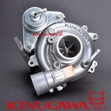 Kinugawa Billet Turbocharger Upgrade TOYOTA 2KD 2.5L Diesel HIACE HILUX + 30% HP