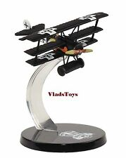 Wings of the Great War 1:72 Fokker DrI Triplane Luftstreitkrafte Jasta 7 WW12003