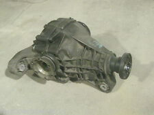 2005 VW Touareg Rear Differential Complete Assembly 114,048 Miles OEM 04 06 07