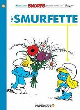 The Smurfette No. 4 by Peyo and Yvan Delporte (2011, Paperback)