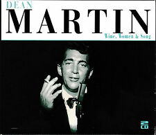 Dean Martin - Wine, Women & Song - 2CD Set