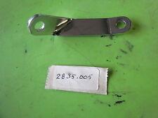 NOS 28M Montesa Cota 123 125cc Trials Chrome Fork Bracket p/n 2835.005 1 count