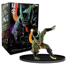 FIGURE DRAGONBALL Z CELL COLOSSEUM SCULTURES BIG 5 ZOKEI TENKAICHI BANPRESTO #2