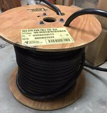 COLEMAN 10/3 WIRE STOOW POWER CABLE 50 FEET PVC JACKET