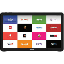 "Samsung Galaxy View 18.4"" 32 GB Wifi Tablet with Android 5.1 Lollipop in Bl"