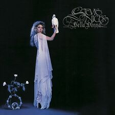 STEVIE NICKS - BELLA DONNA (REMASTERED)   CD NEU