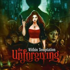 Within Temptation - Unforgiving [New CD] Germany - Import