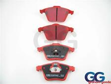 Ford Focus ST225 mk2 Front Brake Disc Pads EBC Redstuff Ceramic Uprated DP31574C