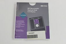 HP 92280T REWRITABLE OPTICAL DISK 1.3GB  NEW SEALED