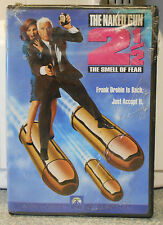 The Naked Gun 2 1/2: The Smell of Fear (DVD 2000) RARE 1991 COMEDY BRAND NEW